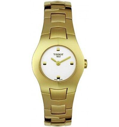 Reloj Tissot T-Round T64528531