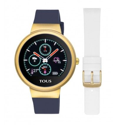 Reloj TOUS 00035185 ROND TOUCH SS ACTIVITY WATCH