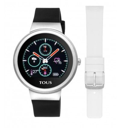 Reloj TOUS 00035180 ROND TOUCH IP ACTIVITY WATCH