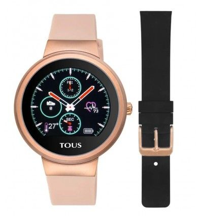 Reloj TOUS 00035190 ROND TOUCH IP ACTIVITY WATCH