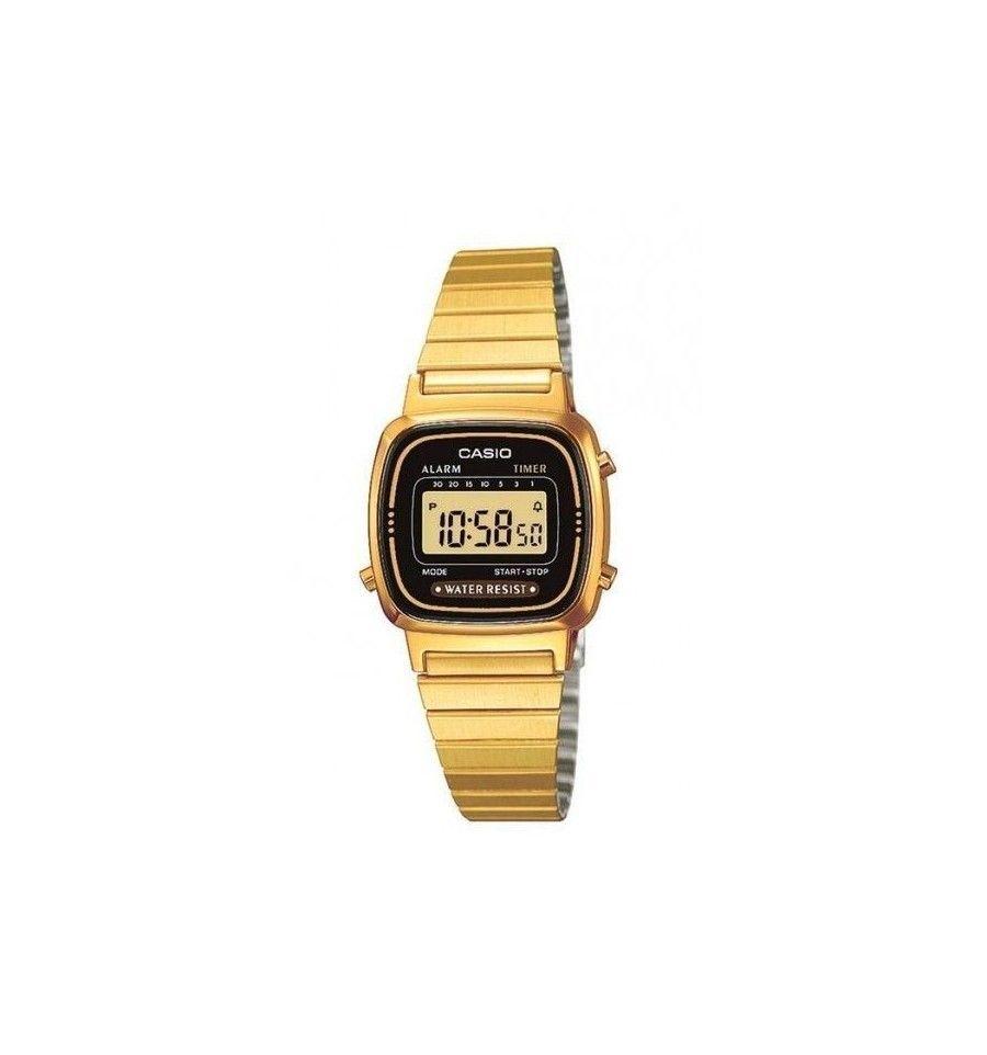 Casio La670wega Reloj 1ef Digital MujerCad Crono trBQsdxCoh