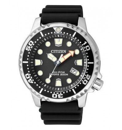 RELOJ CITIZEN Diver 200 mt. Eco Drive BN0150-10E Hombre