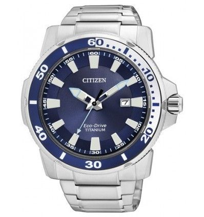 Reloj citizen AW1220-54L sport TITANIUM CABALLERO.