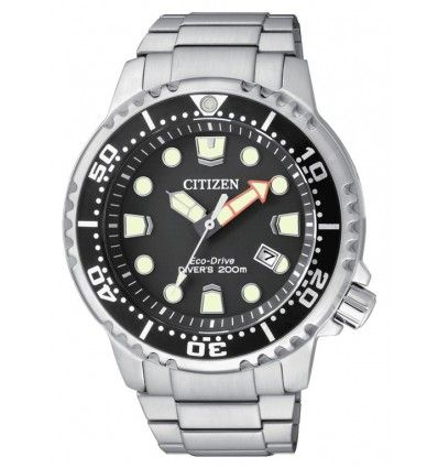 RELOJ CITIZEN Diver 200 mt. Eco Drive BN0150-61E Hombre