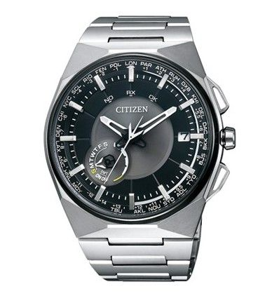 RELOJ CITIZEN CC2006-53E SATELLITE WAVE F100 CABALLERO.