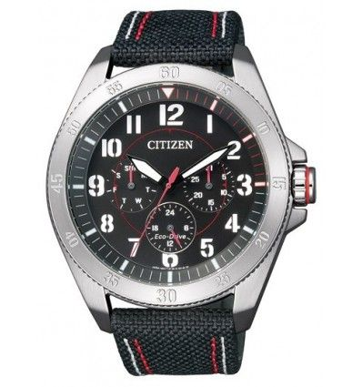RELOJ CITIZEN MILITARY BU2030-17E