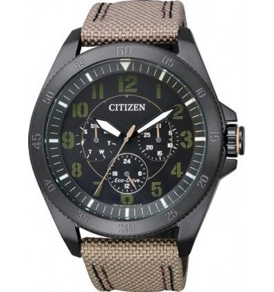 RELOJ CITIZEN MILITARY BU2035-05E