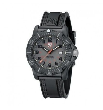 RELOJ LUMINOX 8802 NAVY SEAL ANNIVERSARY GREY CABALLERO.