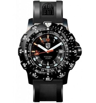 RELOJ LUMINOX 8821 KM RECON POINT INDICATION CABALLERO.