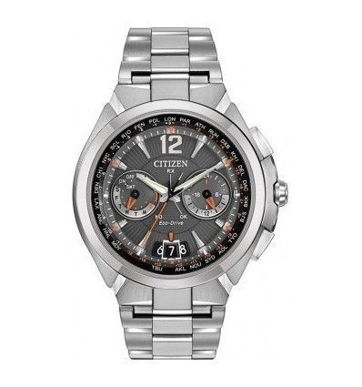 RELOJ CITIZEN CC1090-52E SATELLITE WAVE AIR H950 CC1090-61E CABALLERO.
