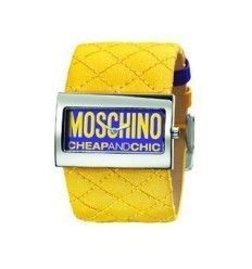 6869b9d49acc RELOJ MOSCHINO CHEAP AND CHIC MW0016
