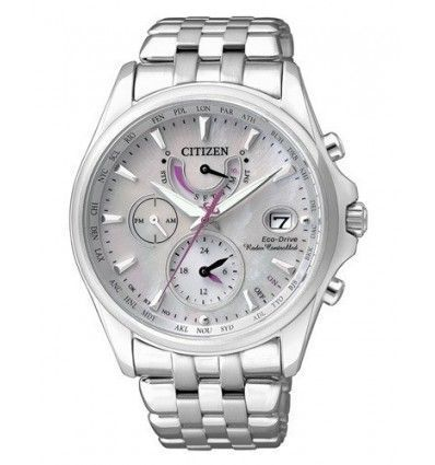 RELOJ CITIZEN ECO-DRIVE R/C H820 LADY