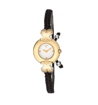 RELOJ TOUS TRES CHIC 300350400 MUJER.