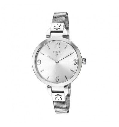 Reloj TOUS 300350615 Boheme Mesh