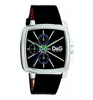 RELOJ D&G GOOD TIMES DW0107