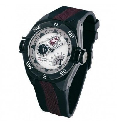 Reloj Time Force Pro Series Earth TF3123M14 CABALLERO.