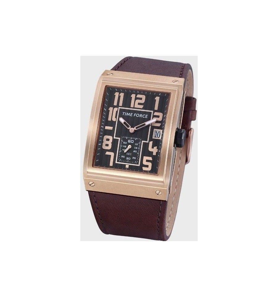 730236ccce29 Reloj Time Force Cronografo Hurricano TF3129M11 CABALLERO.