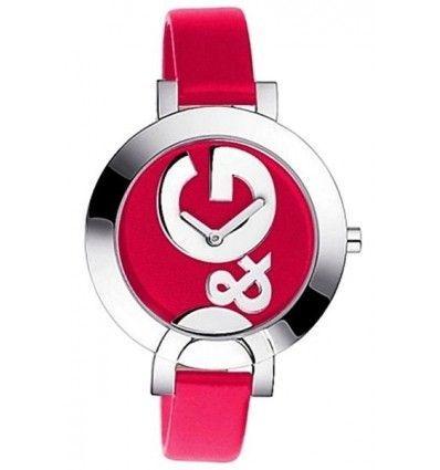 RELOJ D&G Hoop La Watch DW0664