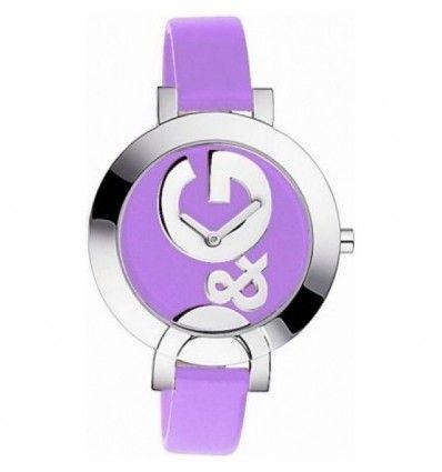RELOJ D&G Hoop La Watch DW0668