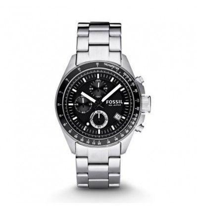 Reloj FOSSIL DECKER CH2600 CABALLERO