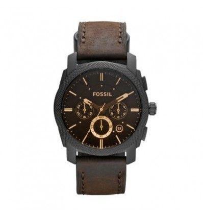 Reloj FOSSIL MACHINE FS4656 CABALLERO