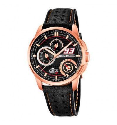 Reloj LOTUS 18242/2 CABALLERO