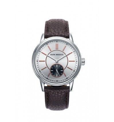 Reloj MARK MADDOX HC0011-47 CABALLERO
