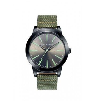 Reloj MARK MADDOX HC2001-45 CABALLERO