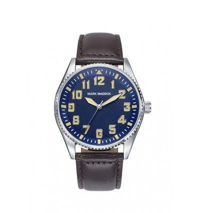Reloj MARK MADDOX HC6017-35 CABALLERO
