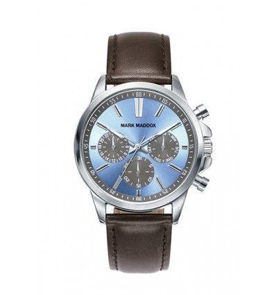 Reloj MARK MADDOX HC7005-37 CABALLERO