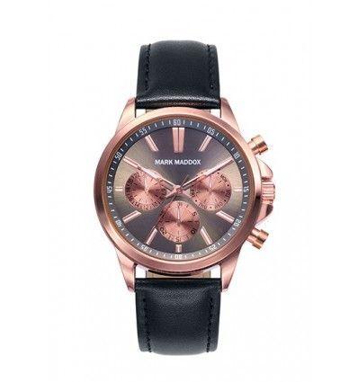 Reloj MARK MADDOX HC7005-47 CABALLERO