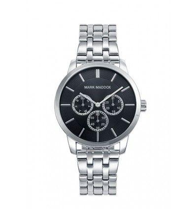 Reloj MARK MADDOX HM0011-17 CABALLERO