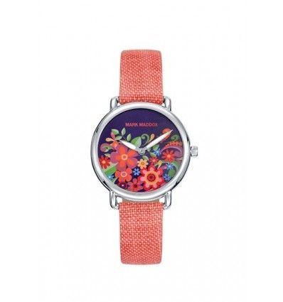 Reloj MARK MADDOX MC2001-03 MUJER