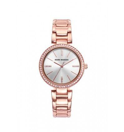 Reloj MARK MADDOX MM7009-97 MUJER