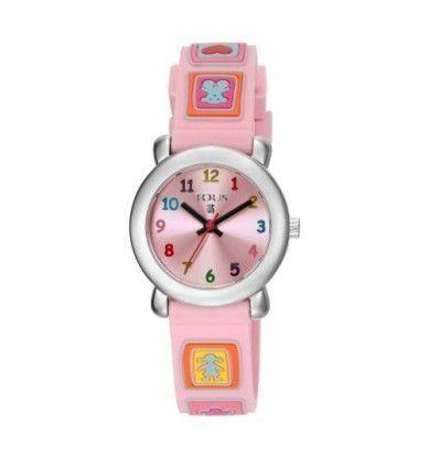 Reloj TOUS 300350425 NIÑA
