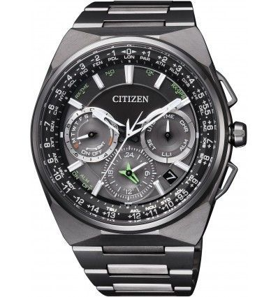 RELOJ CITIZEN CC9004-51E Edicion Limitada SATELITE WAVE AIR F900 Cab.