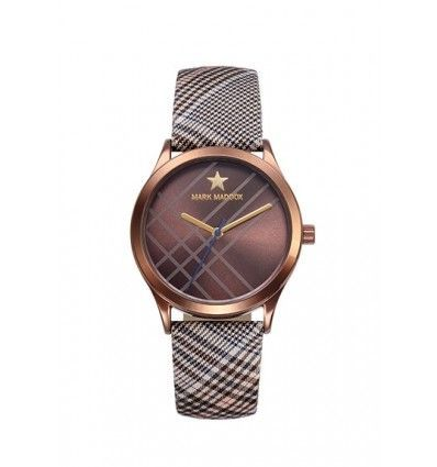 Reloj MARK MADDOX MC3024-40 MUJER