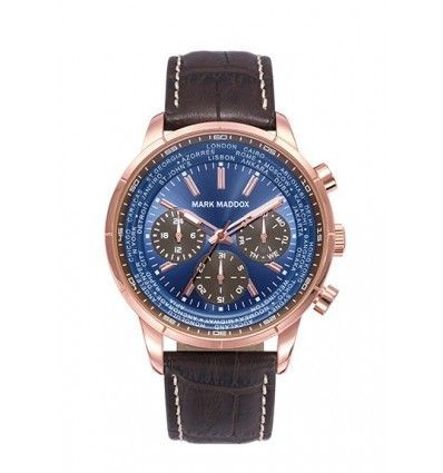 Reloj MARK MADDOX HC7002-37 HOMBRE