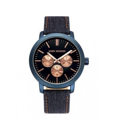 Reloj MARK MADDOX HC3025-37 HOMBRE