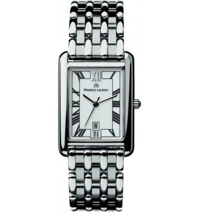 RELOJ MAURICE LACROIX LC2016-SS002-110 MUJER.