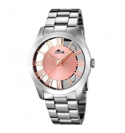 Reloj LOTUS 18122/1 MUJER