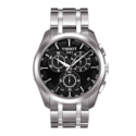 RELOJ TISSOT COUTURIER CHRONOGRAPH T0356171105100