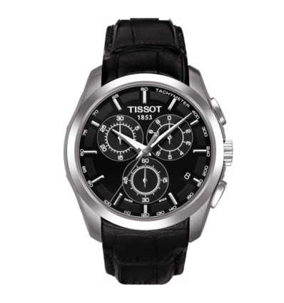 RELOJ TISSOT COUTURIER CHRONOGRAPH T0356171605100