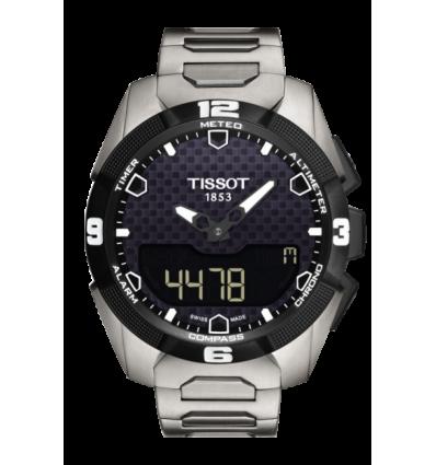 RELOJ TISSOT T-TOUCH EXPERT SOLAR T0914204405100
