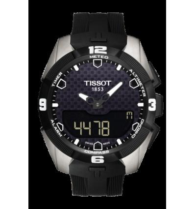 RELOJ TISSOT T-TOUCH EXPERT SOLAR T0914204705100