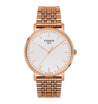RELOJ TISSOT EVERYTIME MEDIUM T1094103303100