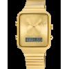 Reloj TOUS 700350125 I-BEAR IPG DIG SQUARE BRAZALETE ESF GOLD MUJER