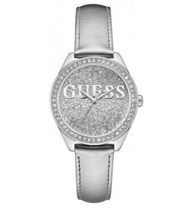 GUESS GLITTER GIRL relojes mujer W0823L12