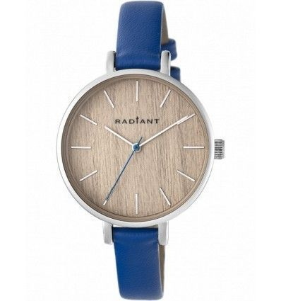 RELOJ RADIANT RA430602 NEW WOOD