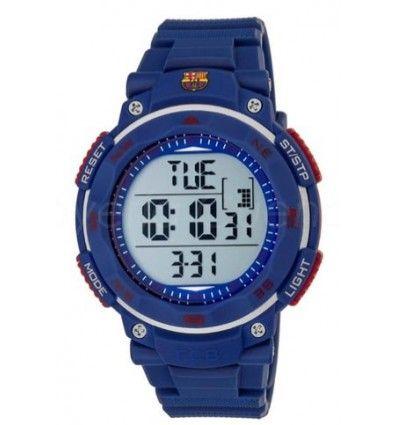 Reloj Radiant BA02602 Niño FC BARCELONA